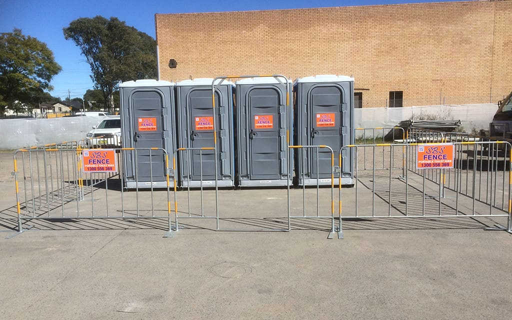 Events and Crowd Control