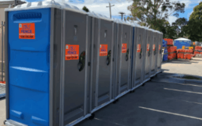 Portable Toilet Hire Sydney | Portaloo Hire Sydney